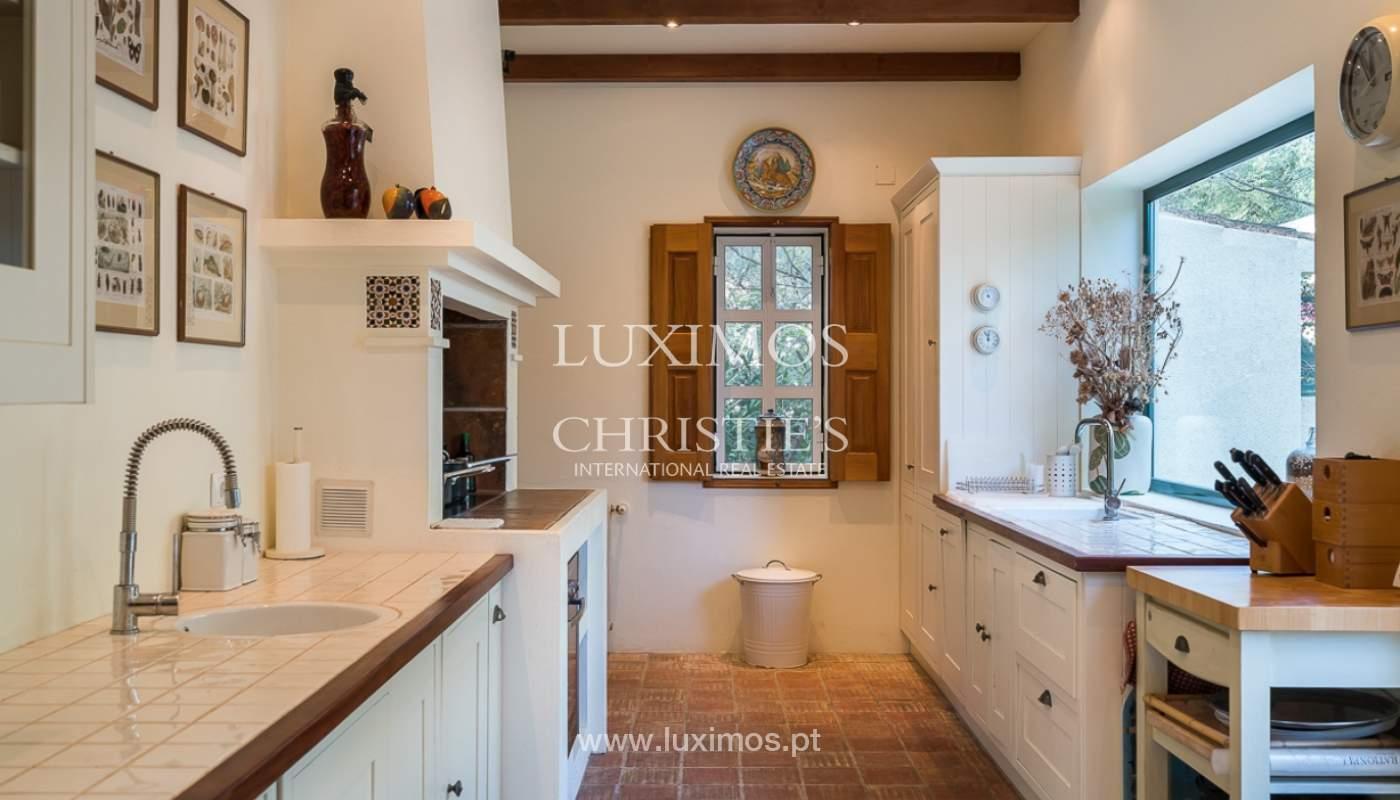 Maison de luxe à vendre à São Brás de Alportel, Algarve, Portugal_112340