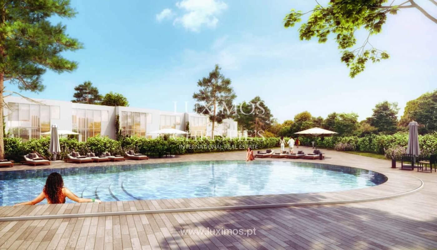 Sale of new luxury modern villa in Vilamoura, Algarve, Portugal_112350