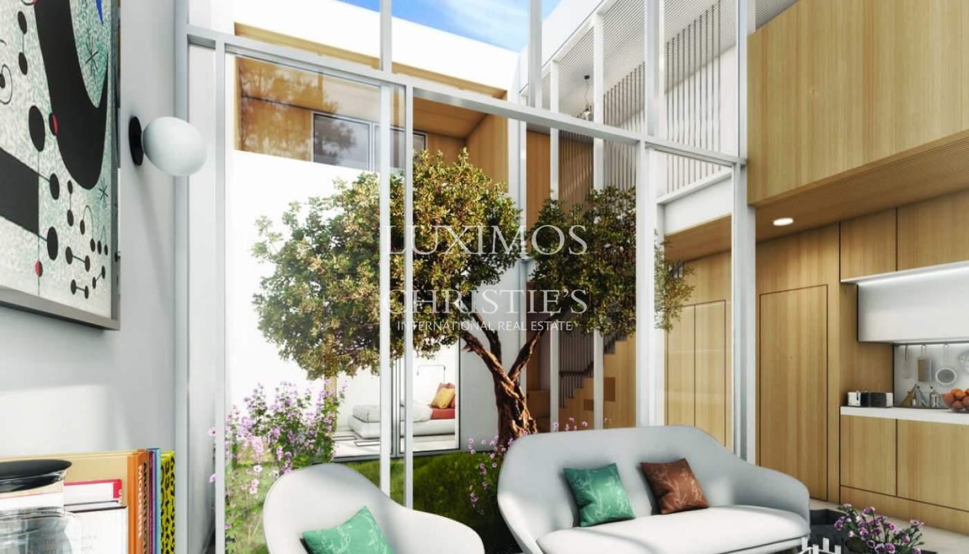Sale of new luxury modern villa in Vilamoura, Algarve, Portugal_112361