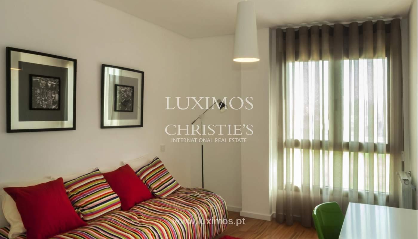 Brand new Wohnung zu vermieten, nah an der Stadt, Boavista, Porto, Portugal_112570