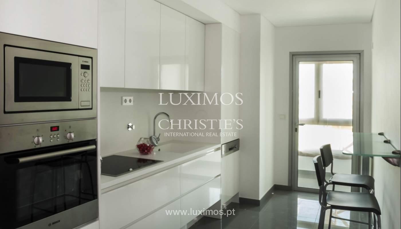 Brand new Wohnung zu vermieten, nah an der Stadt, Boavista, Porto, Portugal_112571