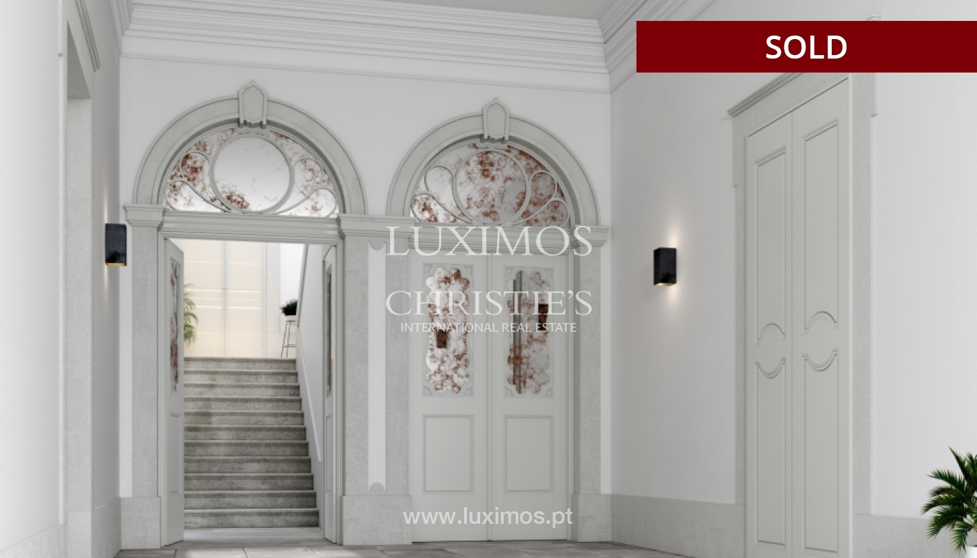 Appartement duplex neuf à vendre,développement de luxe, Porto,Portugal_112595