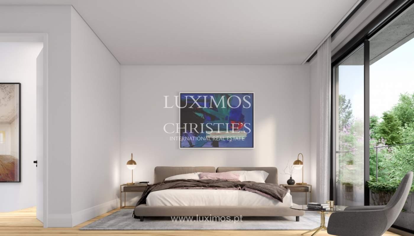 Venda de moradia nova em empreendimento de luxo, Cedofeita, Porto_112673