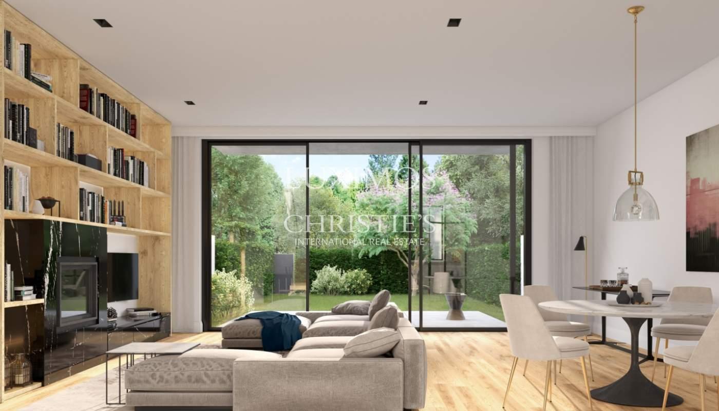 Verkauf neue villa in der Luxus-Entwicklung, Cedofeita, Porto, Portugal_112677