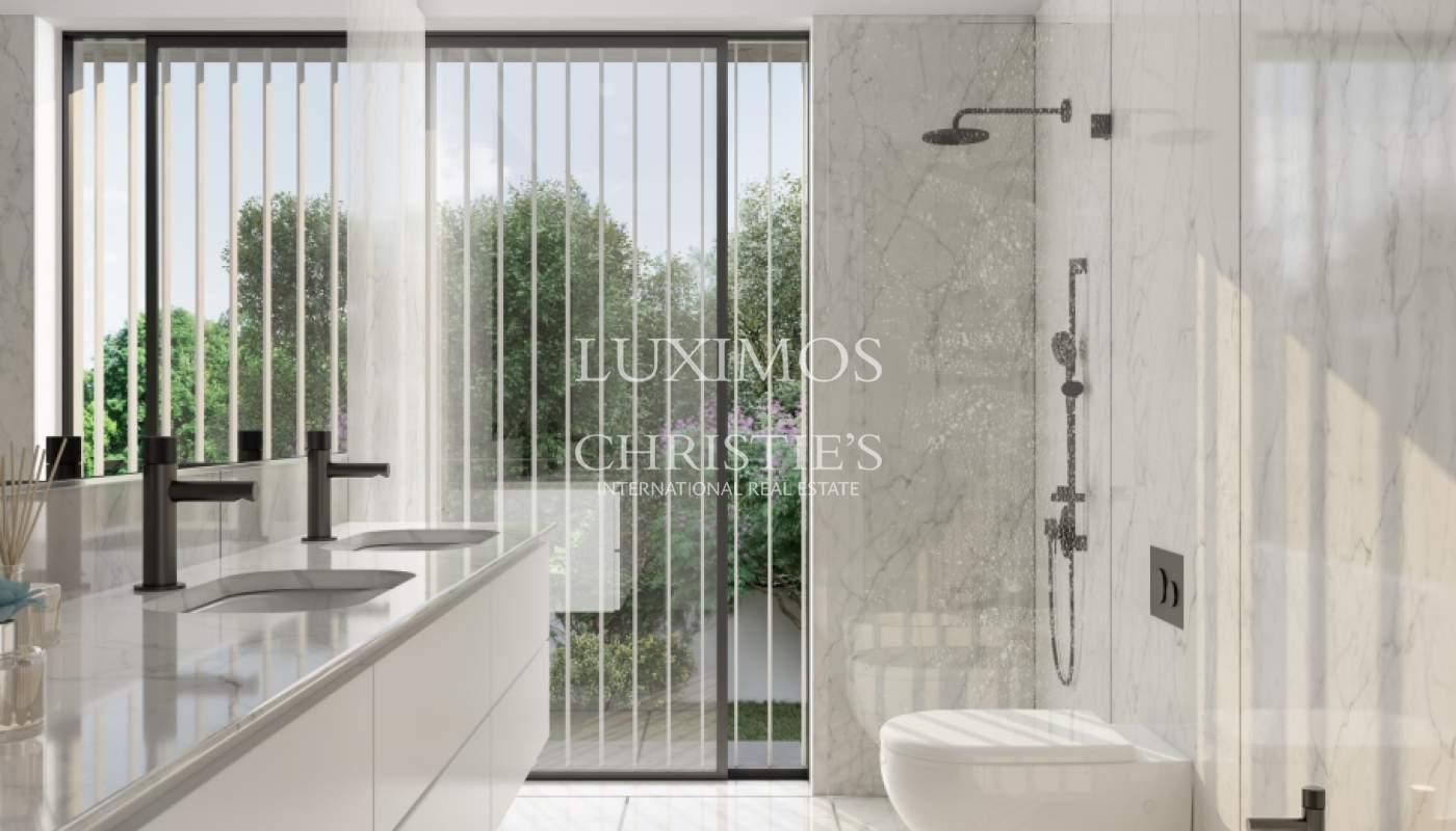 Verkauf neue villa in der Luxus-Entwicklung, Cedofeita, Porto, Portugal_112682