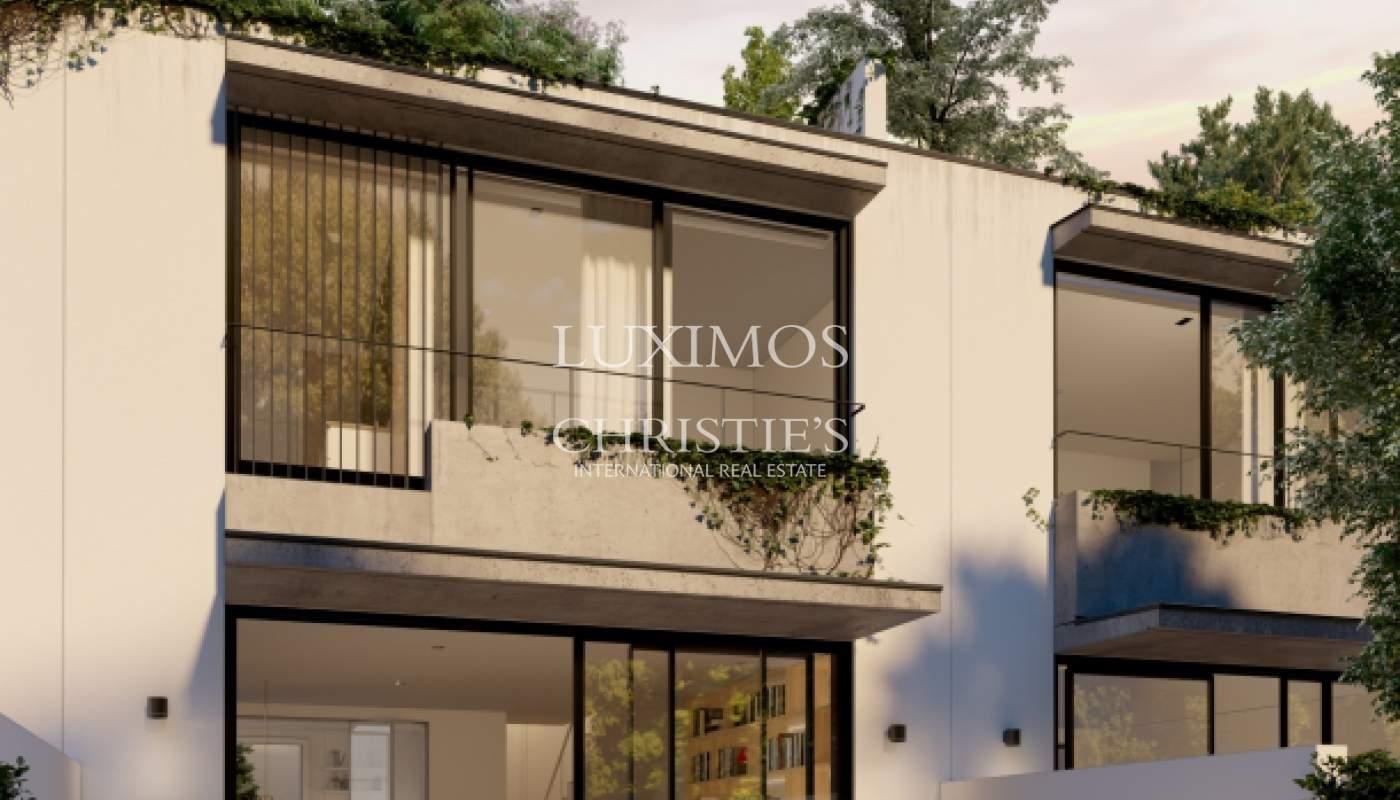 Verkauf neue villa in der Luxus-Entwicklung, Cedofeita, Porto, Portugal_112683