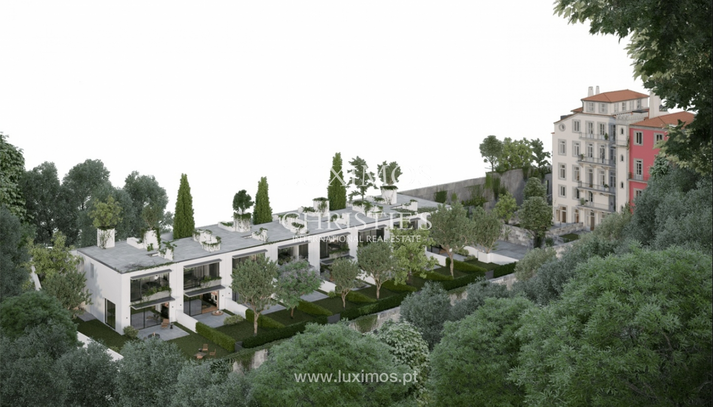 New villa for sale in a luxury development, Porto, Portugal_112685