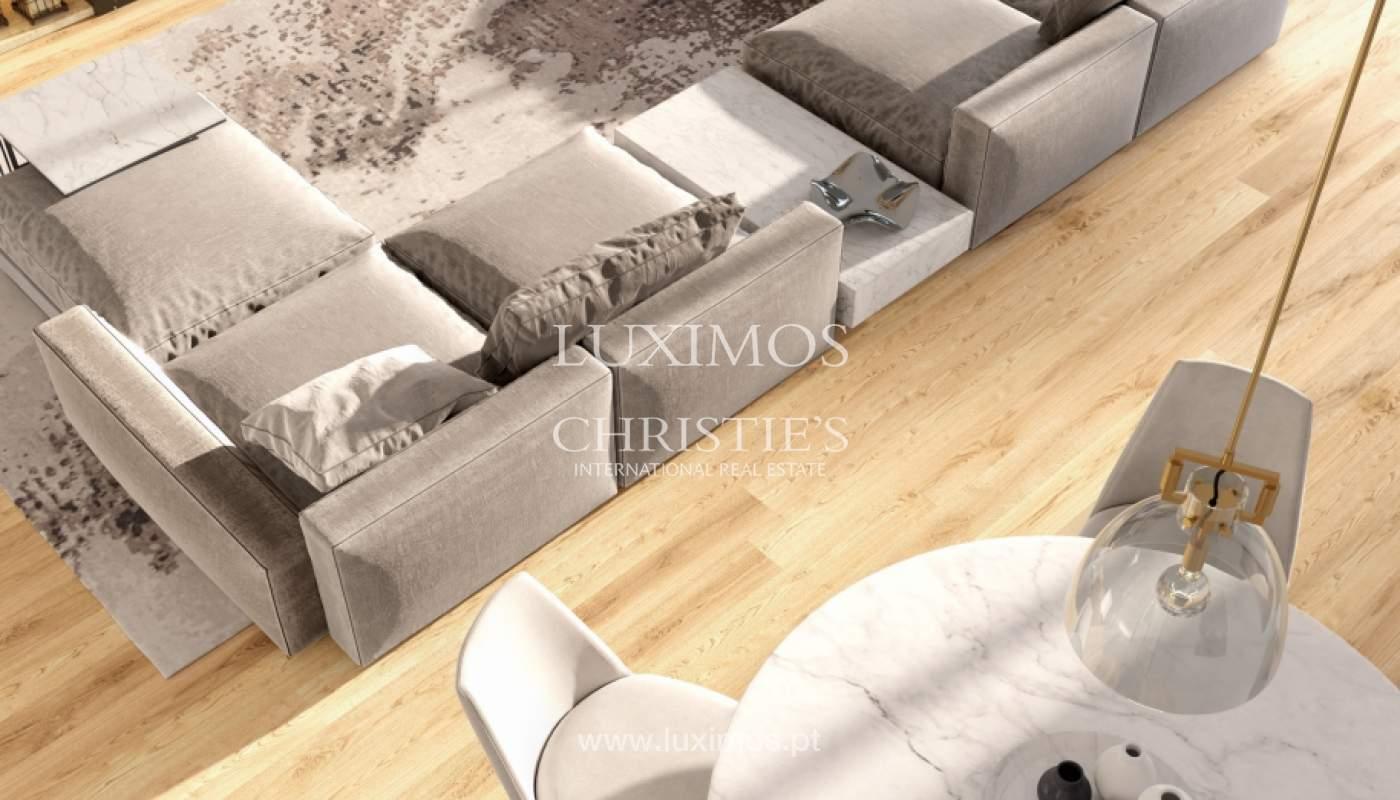 Venda de moradia nova em empreendimento de luxo, Cedofeita, Porto_112688
