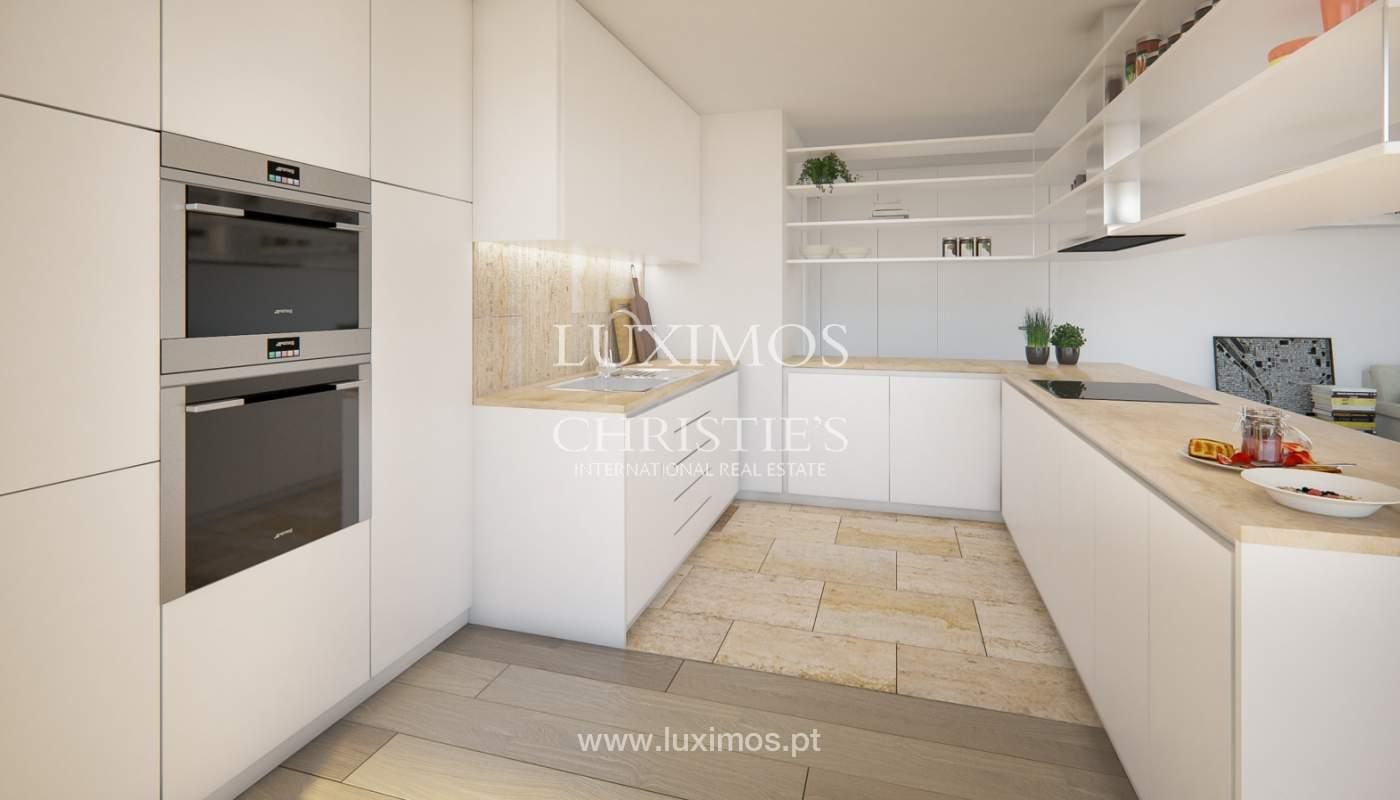 Sale of new apartment near the sea in Vilamoura, Algarve, Portugal_112761