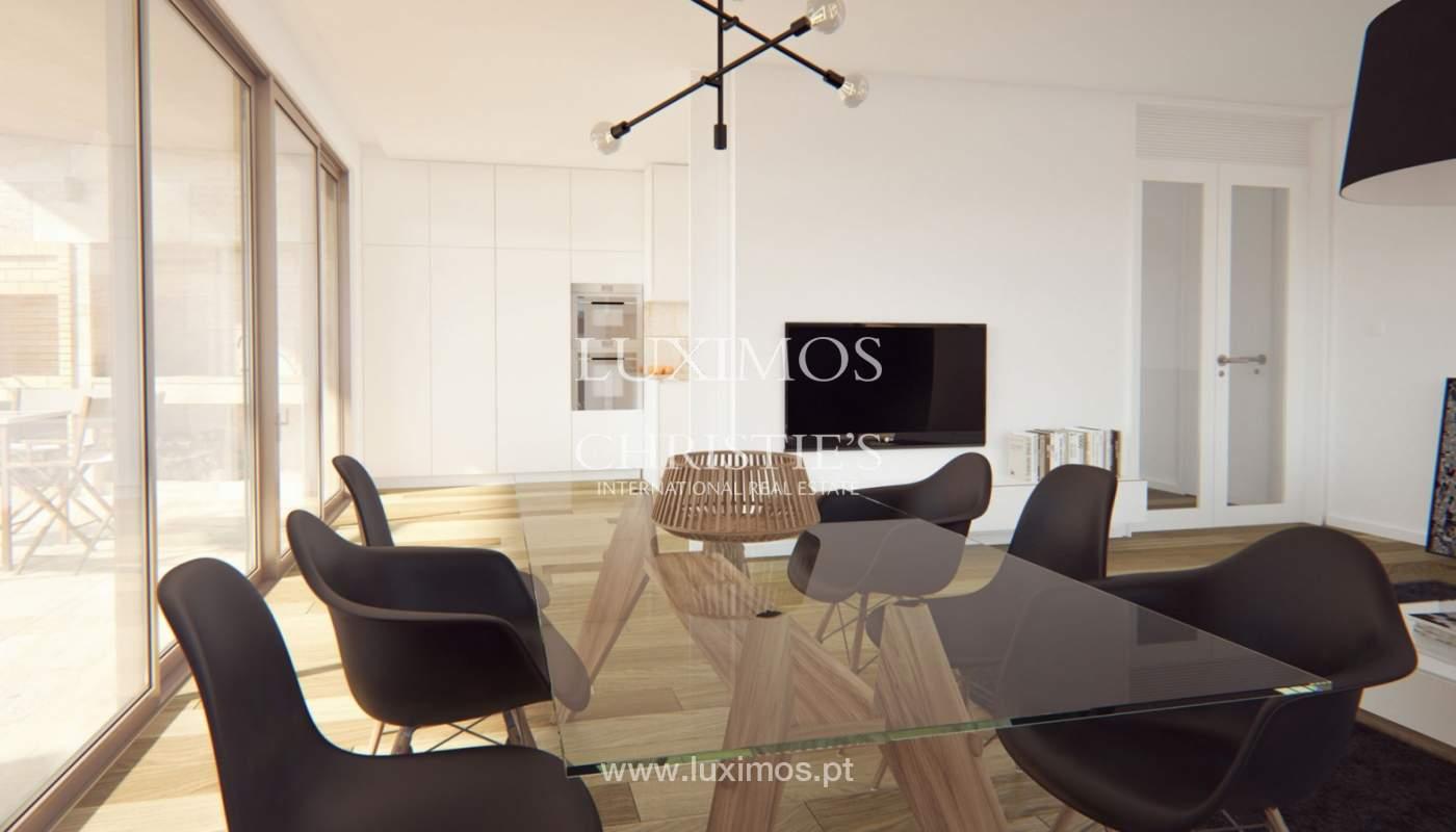 Sale of new apartment near the sea in Vilamoura, Algarve, Portugal_112773