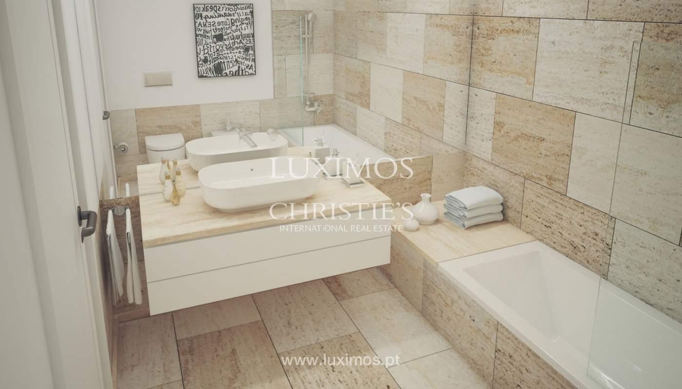 Sale of new apartment near the sea in Vilamoura, Algarve, Portugal_112775