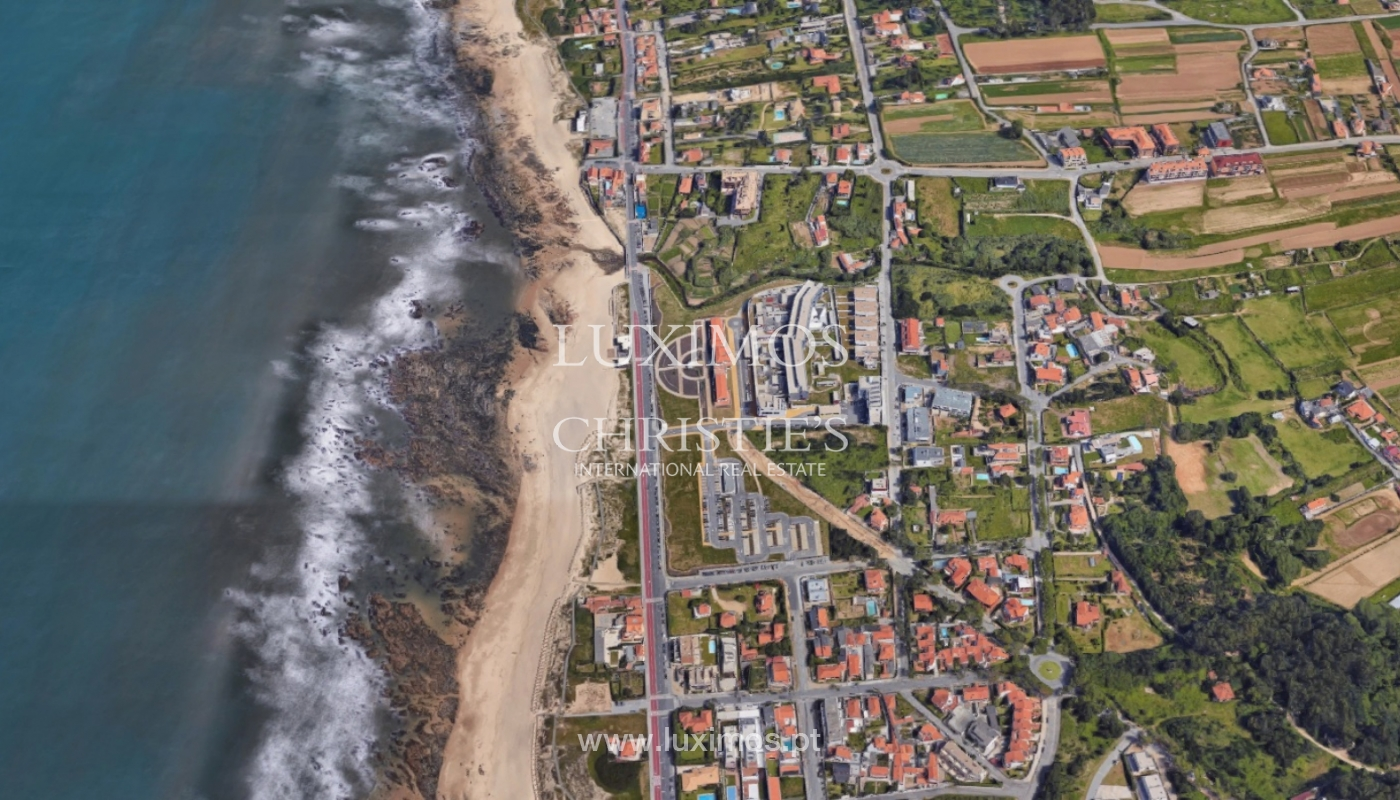 Grundstück mit Unterteilung genehmigt für ein Haus, Vila Nova de Gaia, Portugal_112847