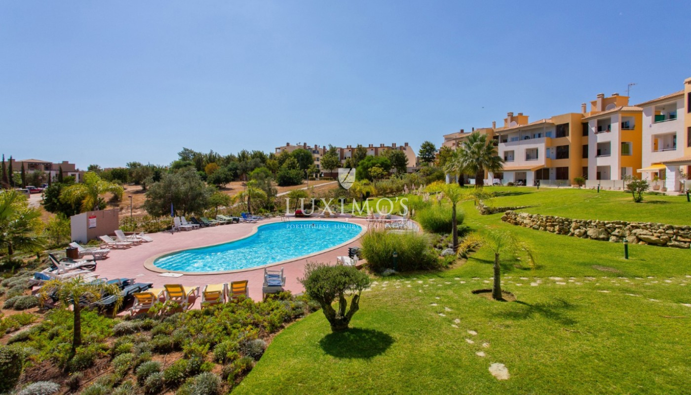 Sale of apartment close to golf course in Vilamoura, Algarve, Portugal_112897