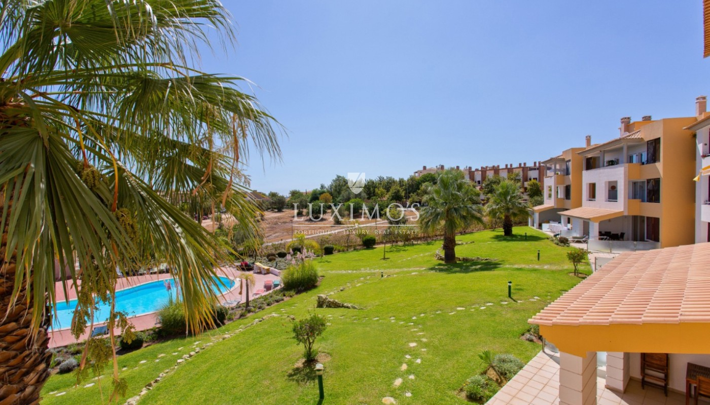 Sale of apartment close to golf course in Vilamoura, Algarve, Portugal_112907