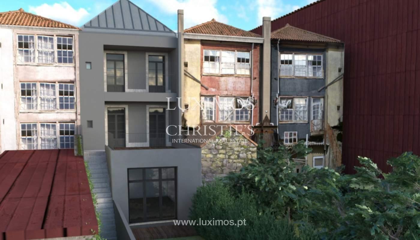 Venta de apartamento nuevo con terraza en un desarollo, Porto, Portugal_113249