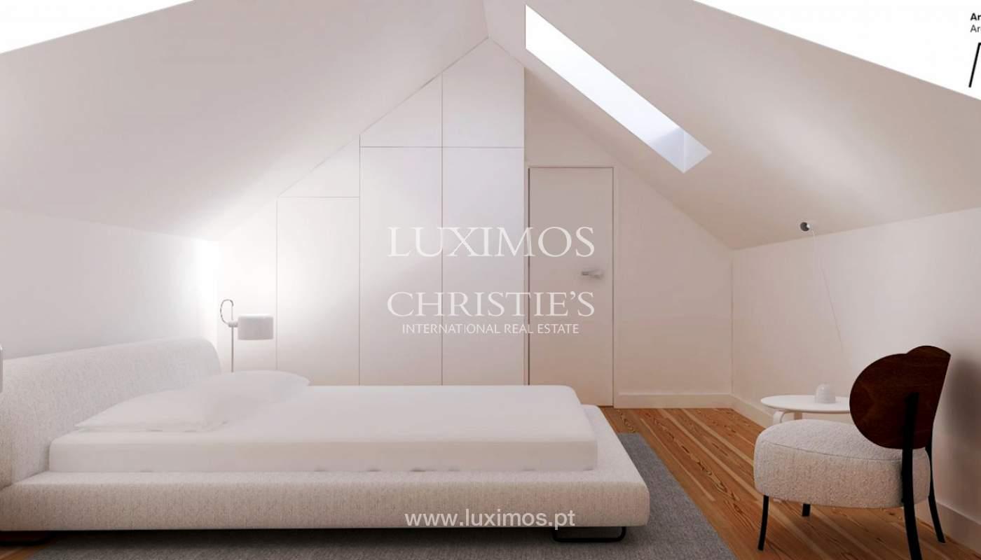 Venda: apartamento duplex novo em empreendimento no Porto, Portugal_113254