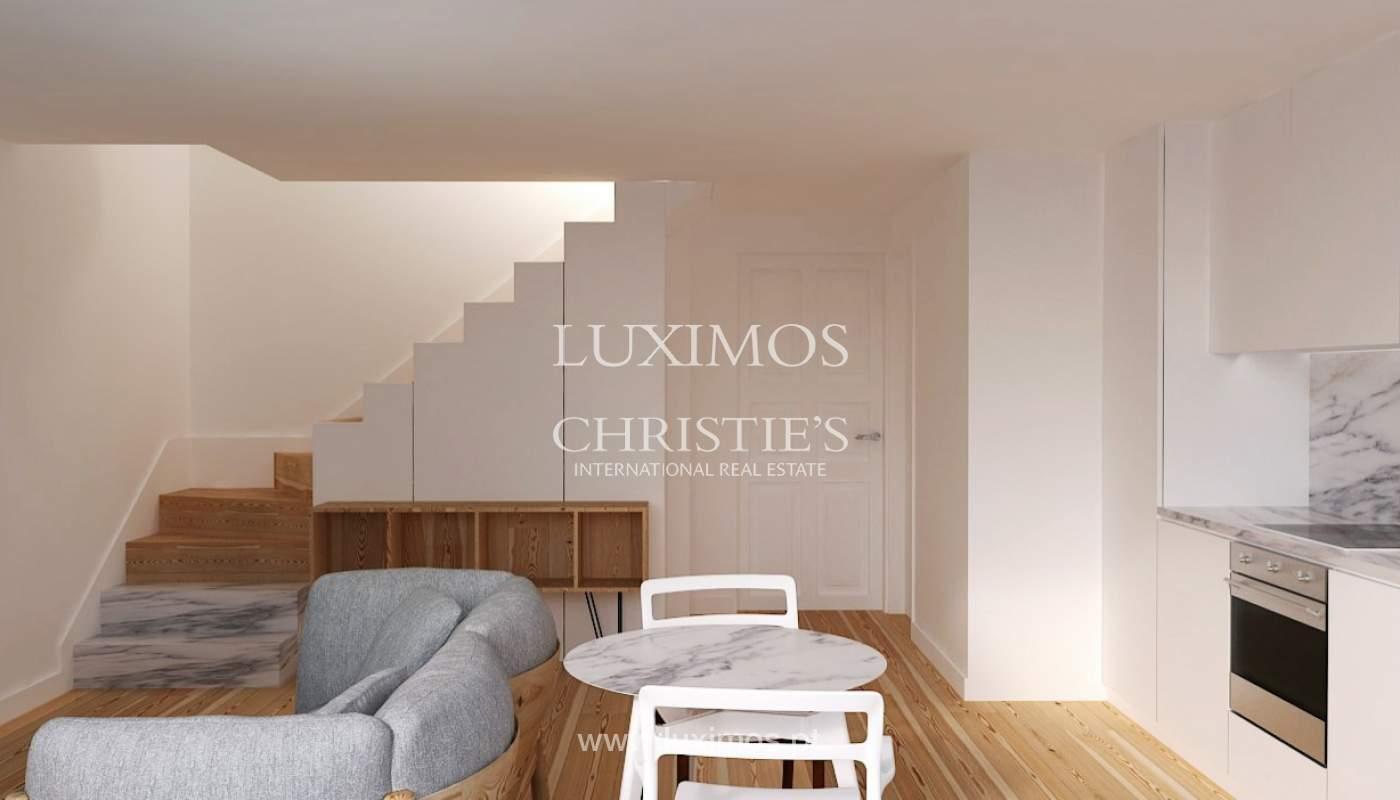 Venda: apartamento duplex novo em empreendimento no Porto, Portugal_113256