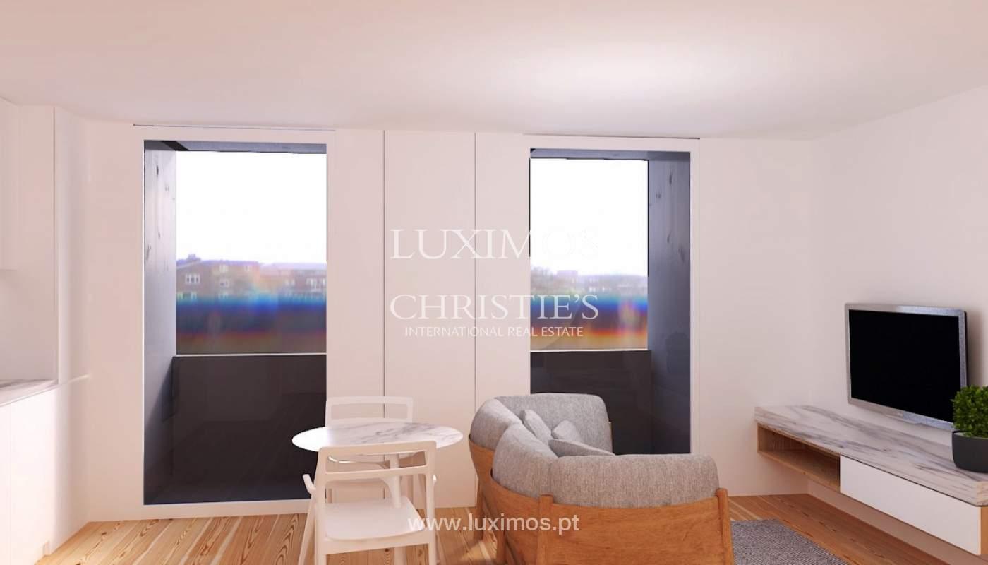 Venda: apartamento duplex novo em empreendimento no Porto, Portugal_113259