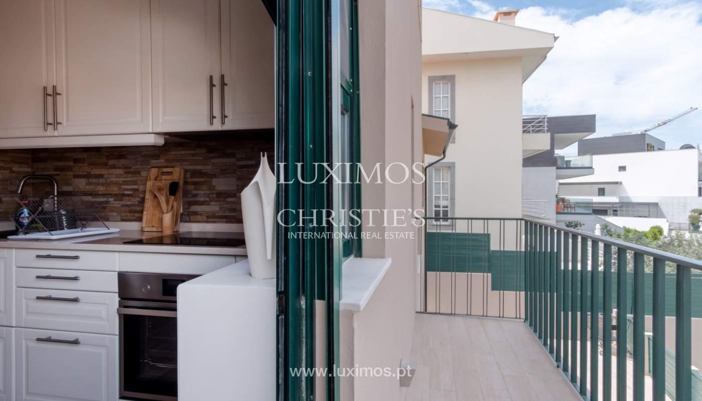 Für Verkauf villa mit Panoramablick auf das Meer und den Porto, V. N. Gaia, Portugal_113291