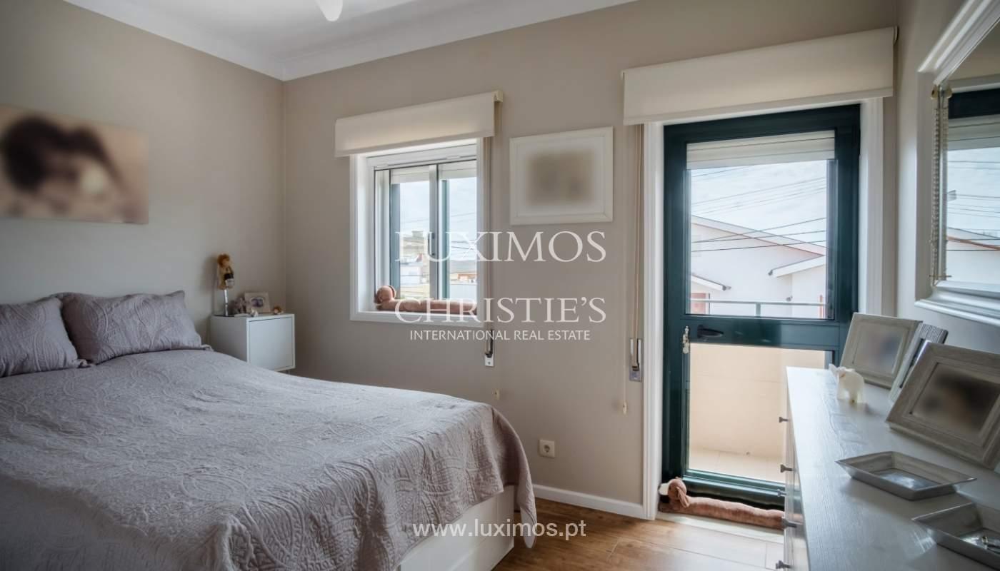 Venda de moradia com vistas para o mar e para o Porto, V. N. Gaia_113299