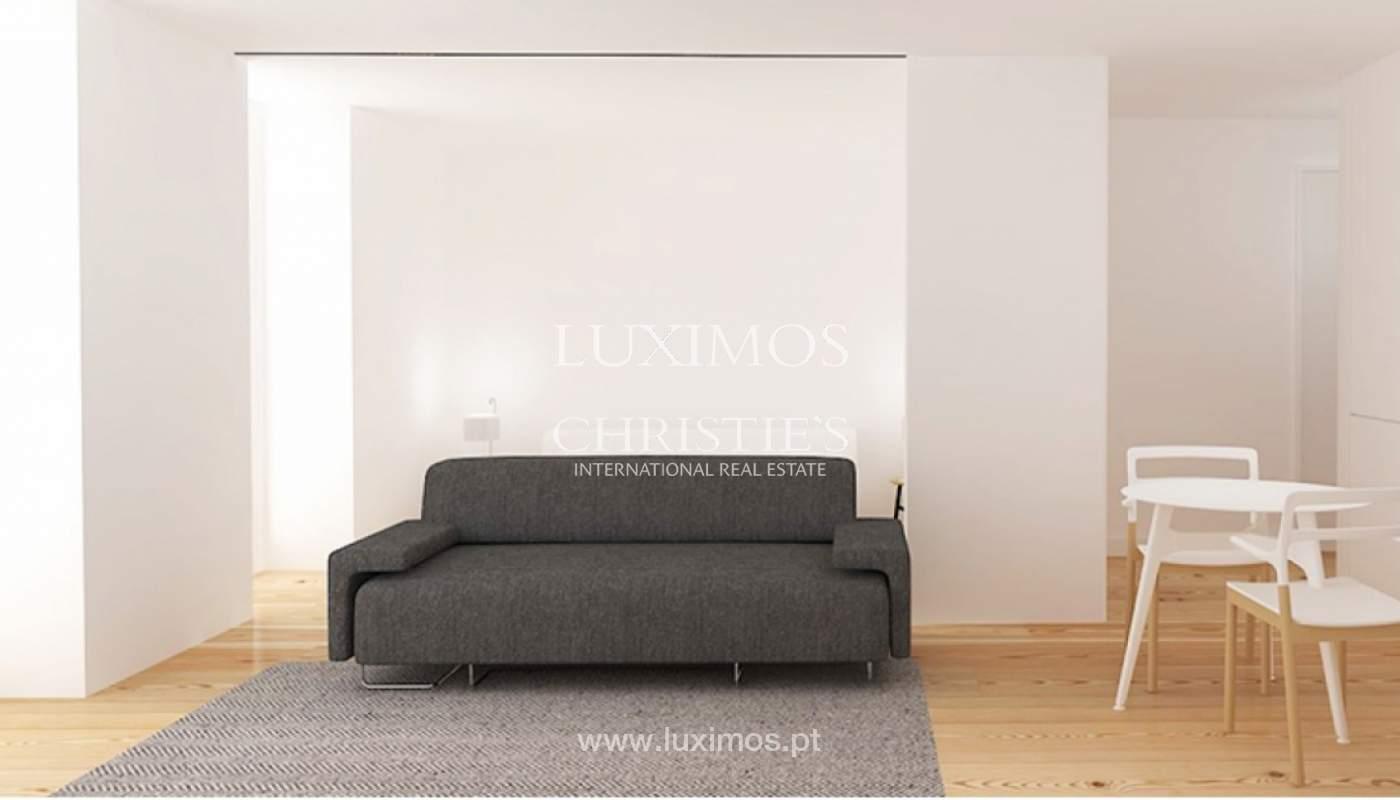 Venta de apartamento nuevo con terraza, en un desarollo, Porto, Portugal_113309