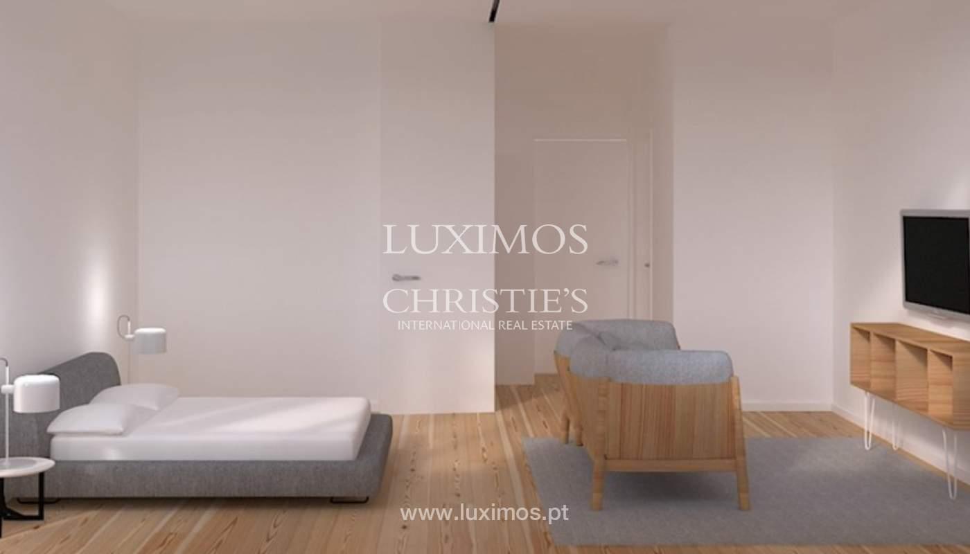 Vente appartement neuf dans un complexe, Porto, Portugal_113311