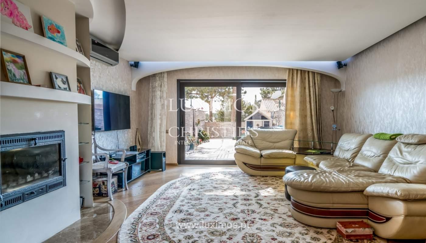 Verkauf villa in Garrão, Almancil, Algarve, Portugal_113431