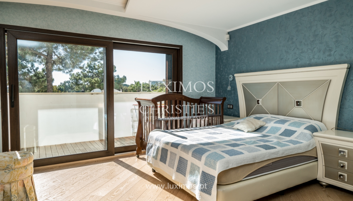 Verkauf villa in Garrão, Almancil, Algarve, Portugal_113436