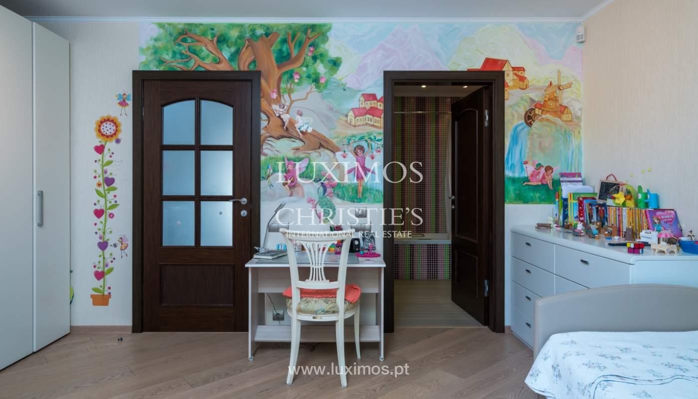 Verkauf villa in Garrão, Almancil, Algarve, Portugal_113439
