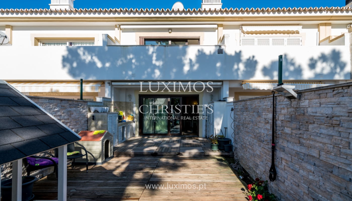 Verkauf villa in Garrão, Almancil, Algarve, Portugal_113441