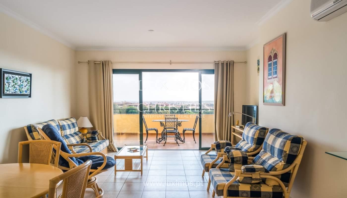 Verkauf von Schwimmbad-Ferienwohnung in Vilamoura, Algarve, Portugal_113460