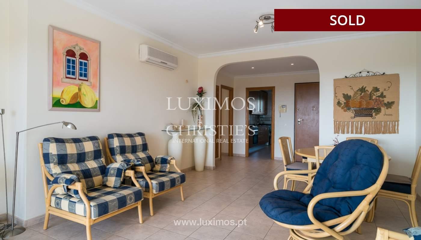 Verkauf von Schwimmbad-Ferienwohnung in Vilamoura, Algarve, Portugal_113461