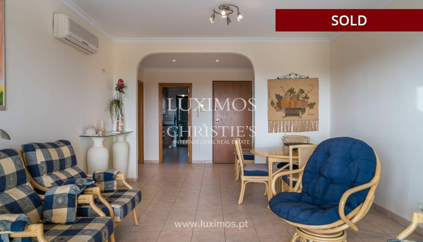 Verkauf von Schwimmbad-Ferienwohnung in Vilamoura, Algarve, Portugal_113462