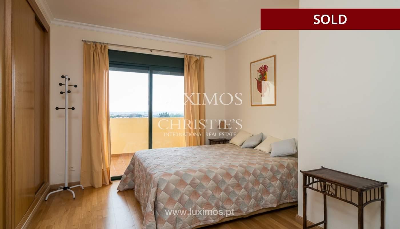 Verkauf von Schwimmbad-Ferienwohnung in Vilamoura, Algarve, Portugal_113463