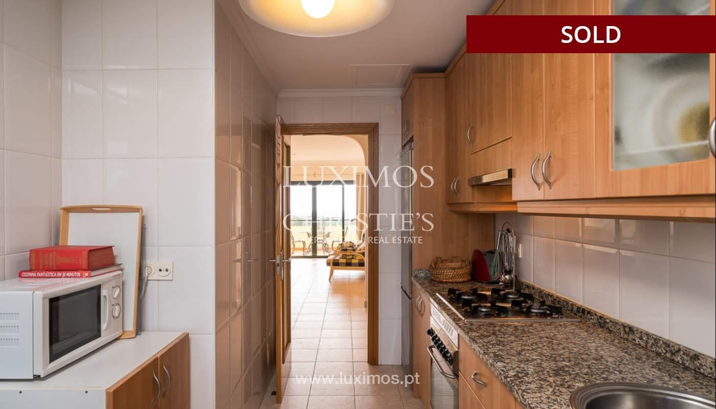 Verkauf von Schwimmbad-Ferienwohnung in Vilamoura, Algarve, Portugal_113466