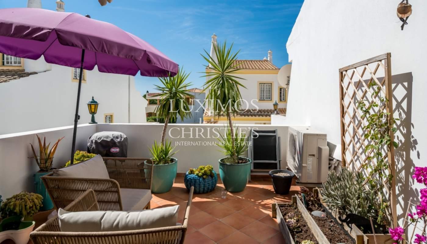 Villa à vendre avec piscine à Albufeira, Algarve, Portugal_113492