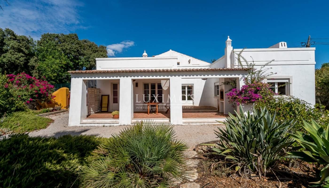 Venta de vivienda con jardín en Loulé, Algarve, Portugal_113500