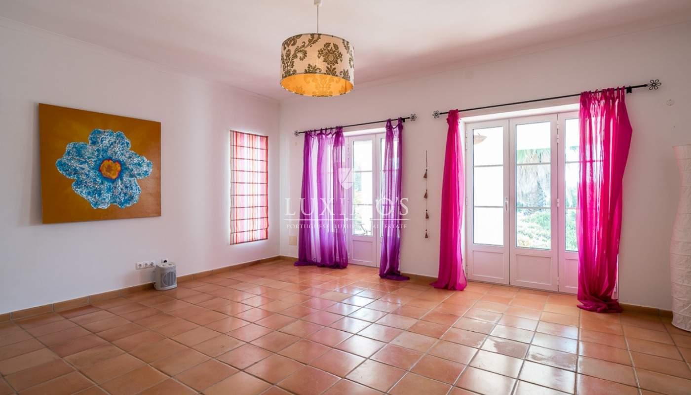 Villa avec jardin à vendre à Loulé, Algarve, Portugal_113504