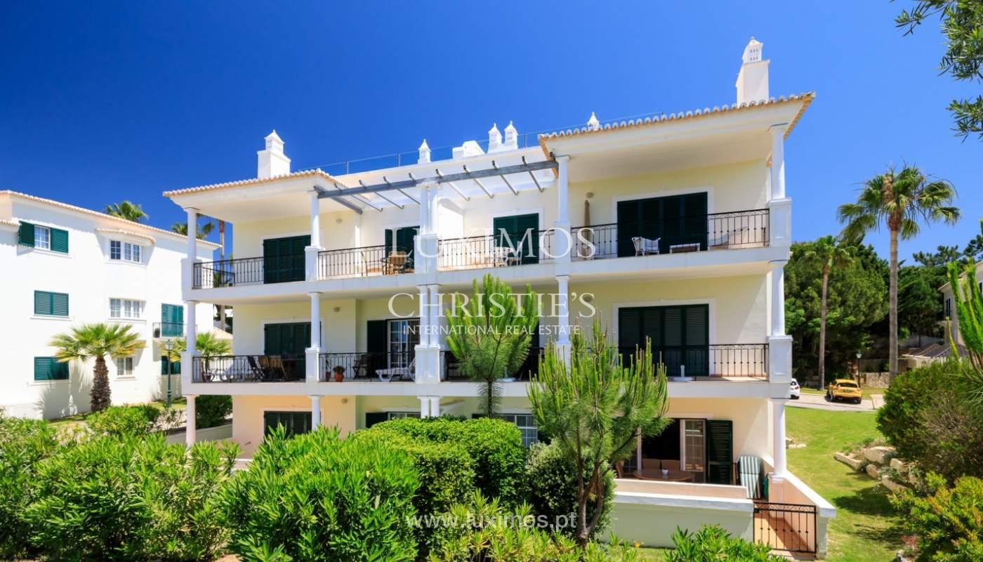 Venta de apartamento en Vale do Lobo, Algarve, Portugal_113740