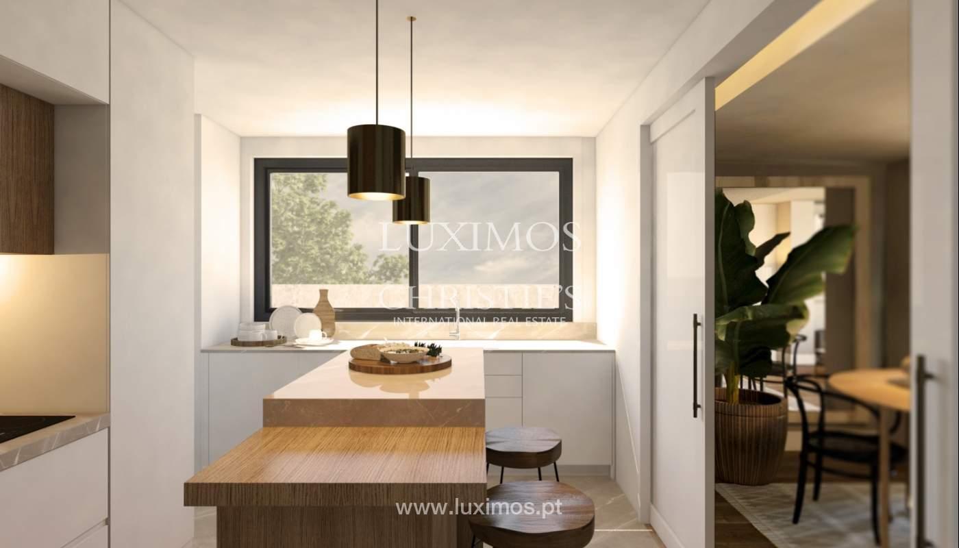 New duplex apartment for sale, with terrace, Foz, Porto, Portugal_113827