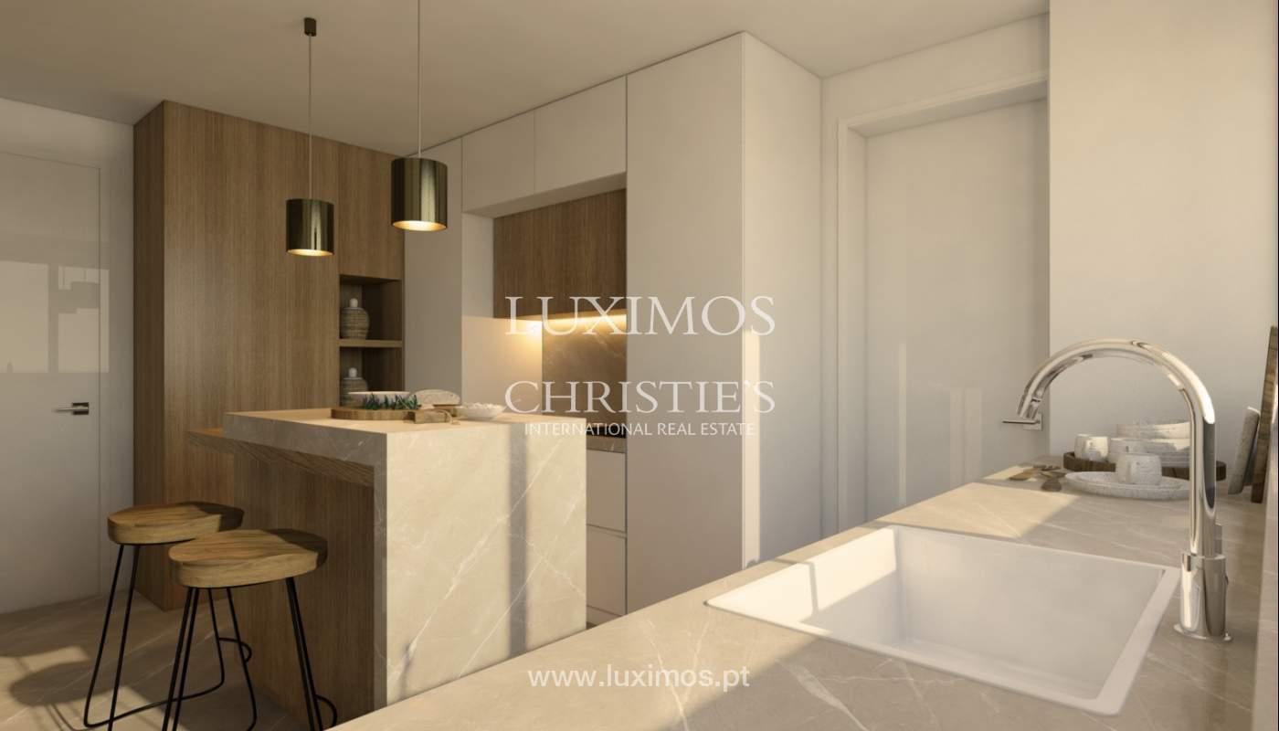 New duplex apartment for sale, with terrace, Foz, Porto, Portugal_113831