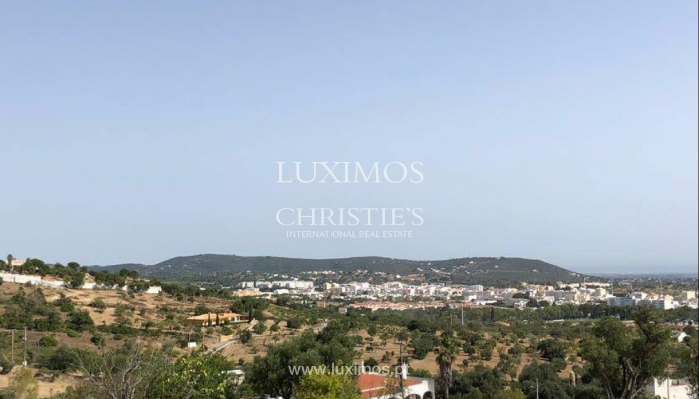 Venta de terreno edificable par hotel 5* en Loulé, Algarve, Portugal_113872