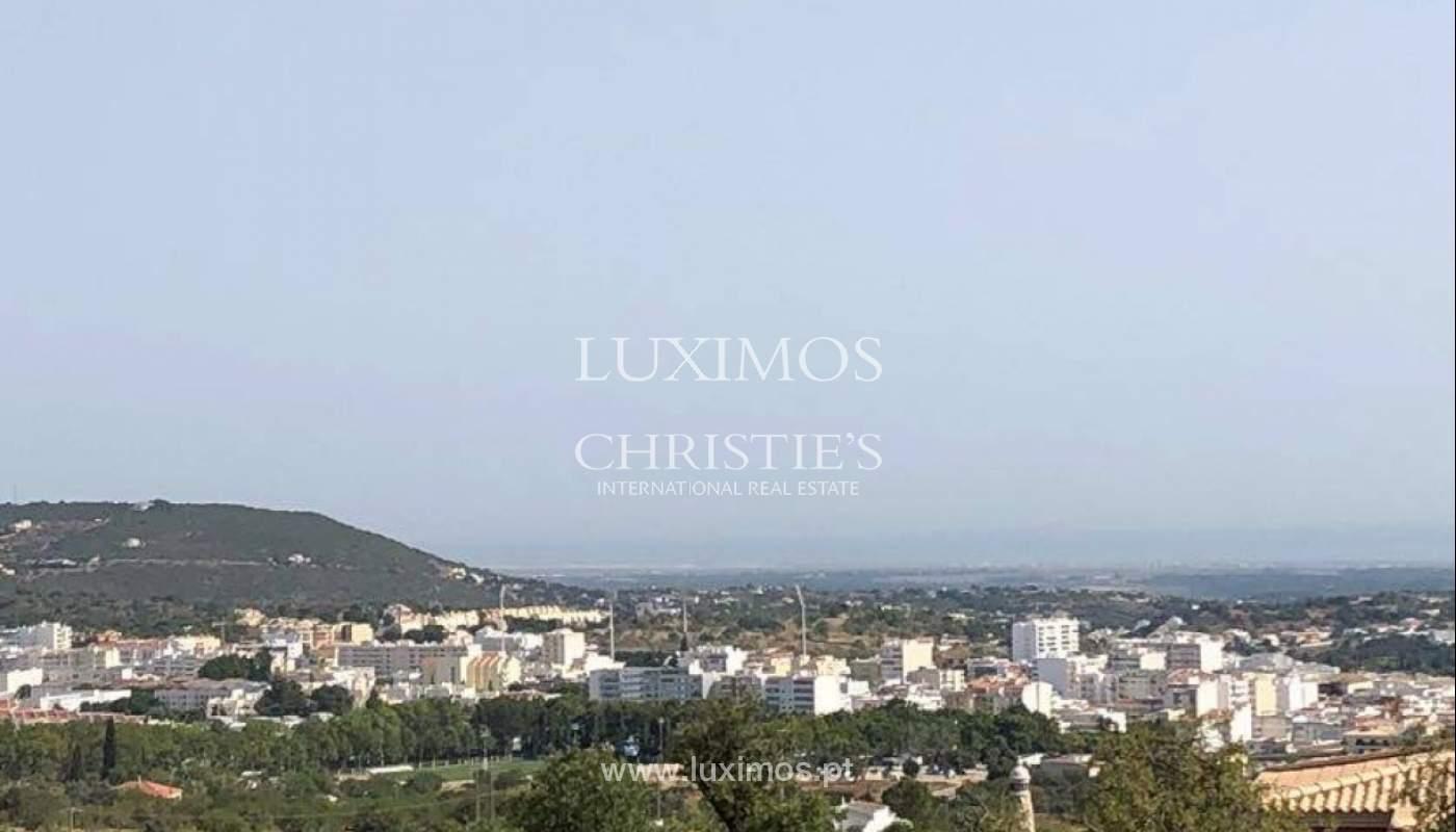 Venta de terreno edificable par hotel 5* en Loulé, Algarve, Portugal_113873