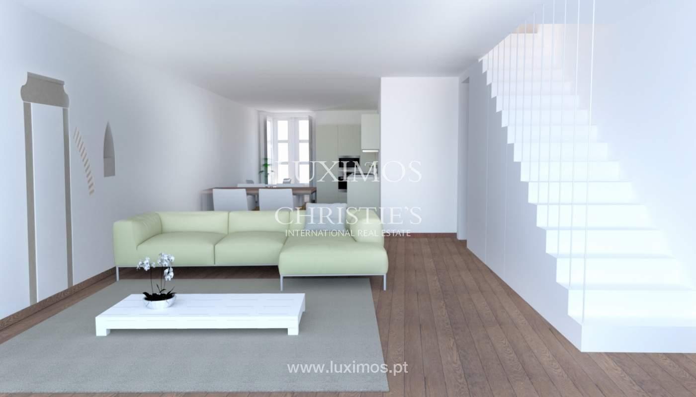 Verkauf von neuen Wohnung im Stadtzentrum, Faro, Algarve, Portugal_114039