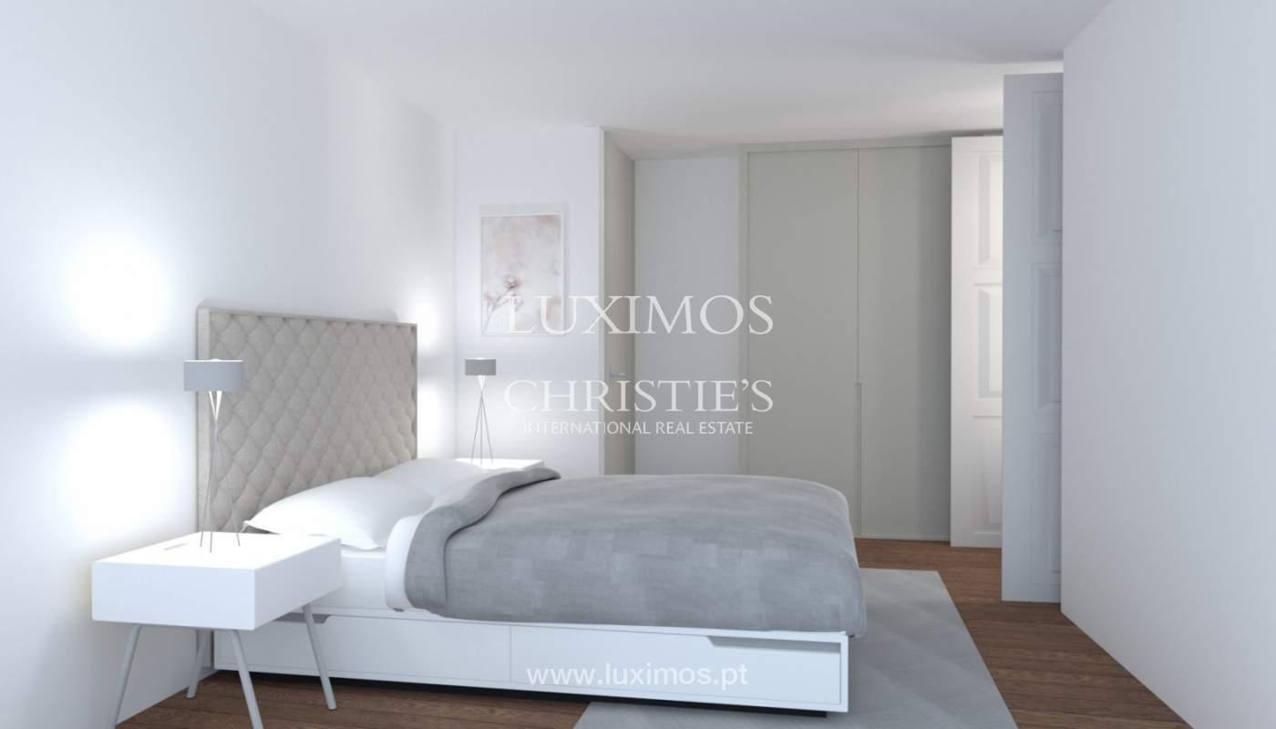 Venda de apartamento triplex novo no centro de Faro, Algarve_114043