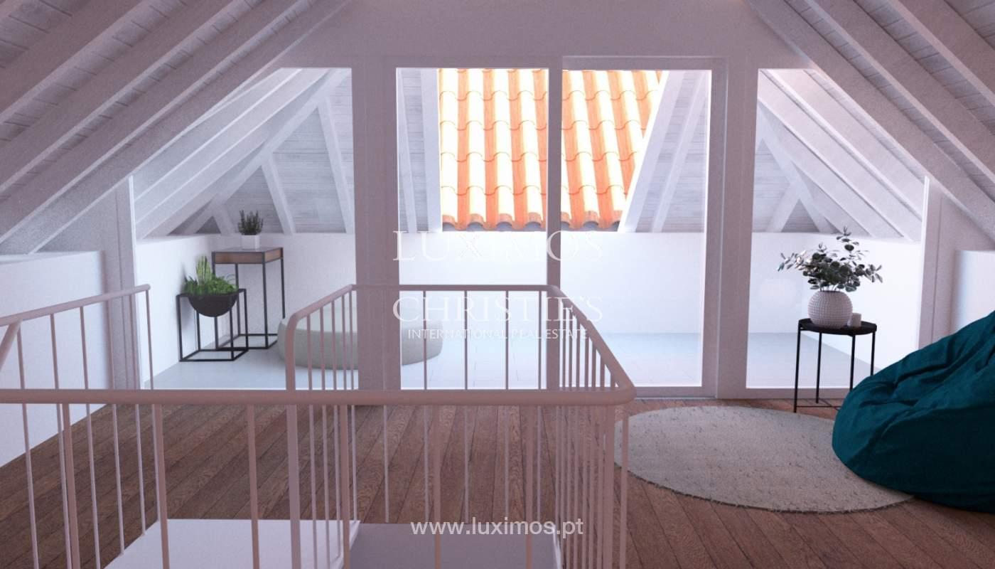 Verkauf von neuen Wohnung im Stadtzentrum, Faro, Algarve, Portugal_114045