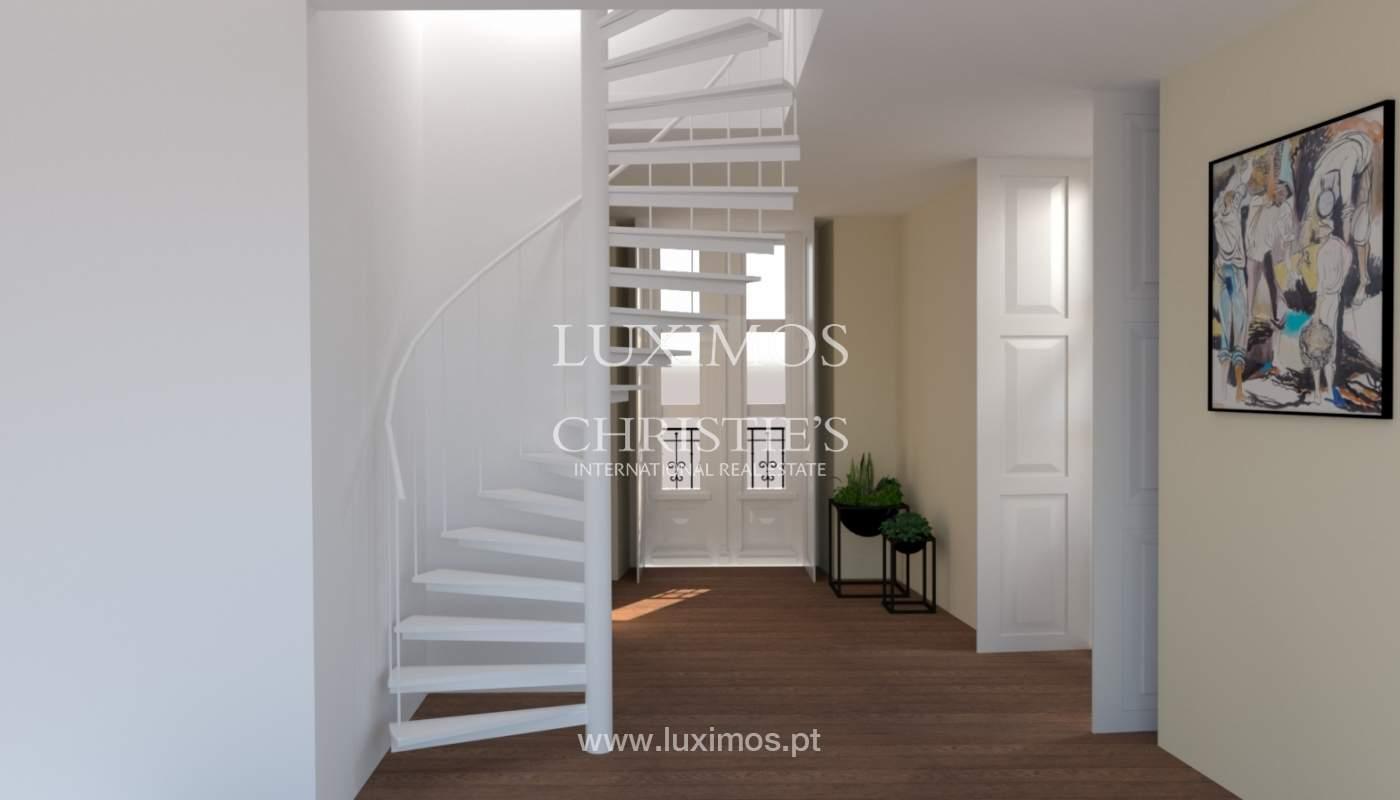 Verkauf von neuen Wohnung im Stadtzentrum, Faro, Algarve, Portugal_114142