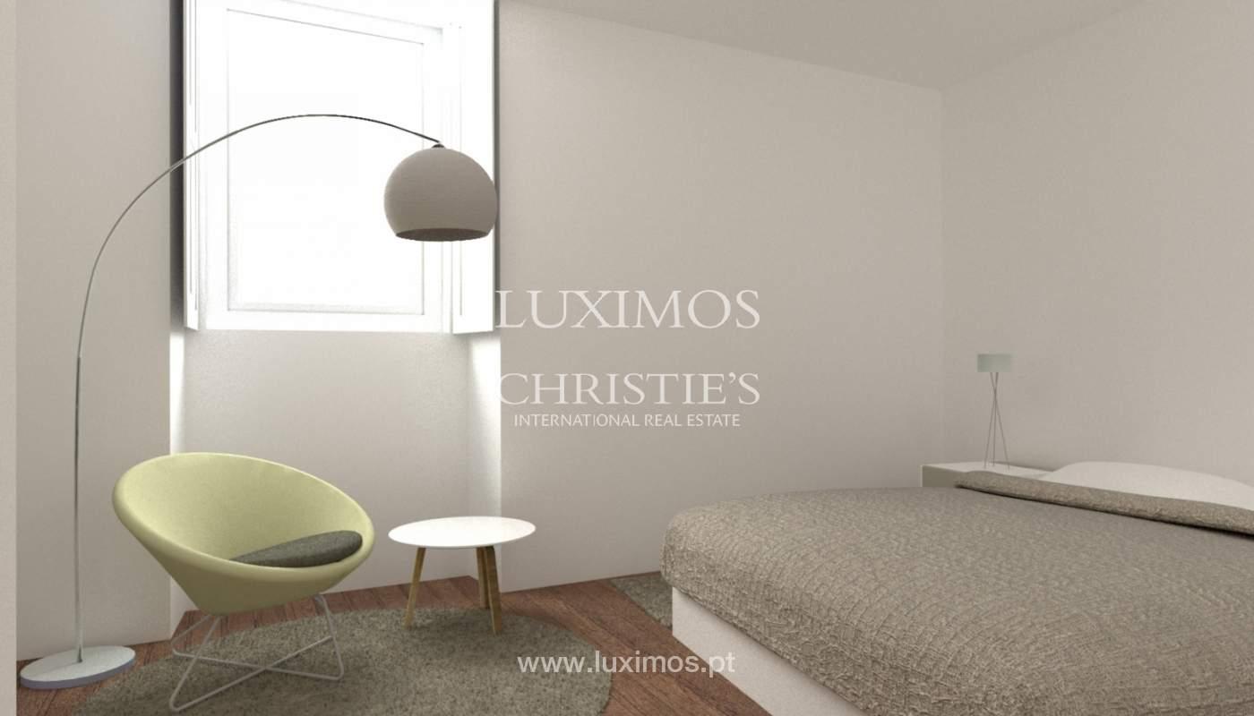 Verkauf von neuen Wohnung im Stadtzentrum, Faro, Algarve, Portugal_114148