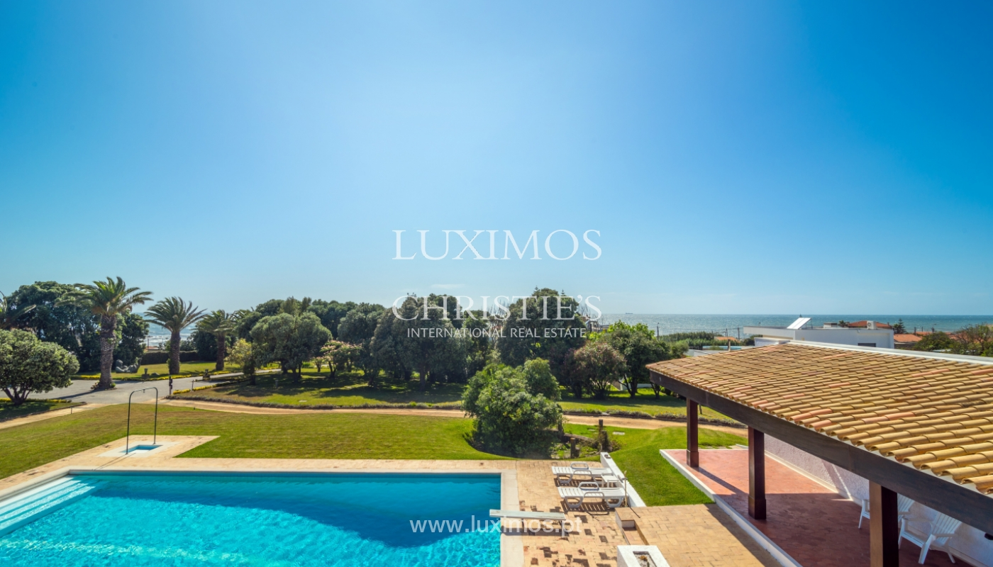 Rent luxury villa with a fantastic ocean view, V. N. Gaia, Portugal_114534