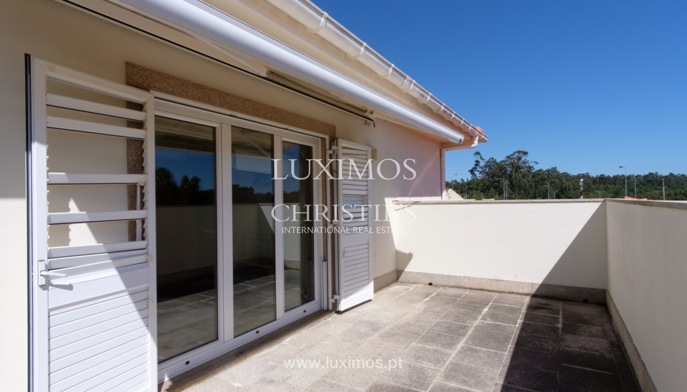 Luxury villa for sale w/ pool and playground, Póvoa Varzim, Portugal_117478
